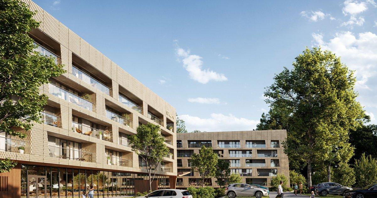 SUN Premium Class Apartments