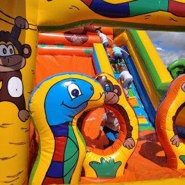 Dzień Dziecka! Zapraszamy wszystkie dzieci do Baltin Hotel & Spa**** w Mielenku na dzień pełen atrakcji i zabawy!
