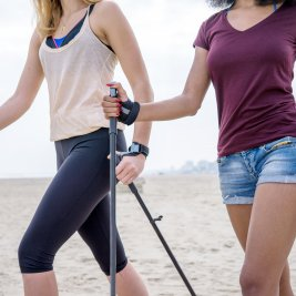 Fit Weekend - Nordic Walking