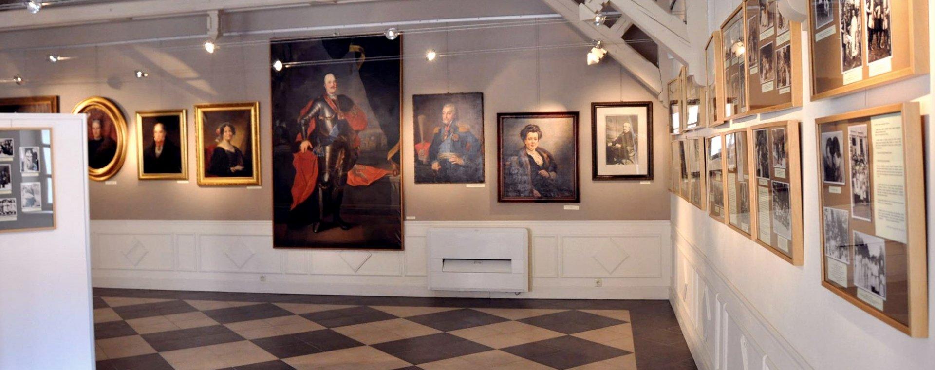 Szczawnica Museum