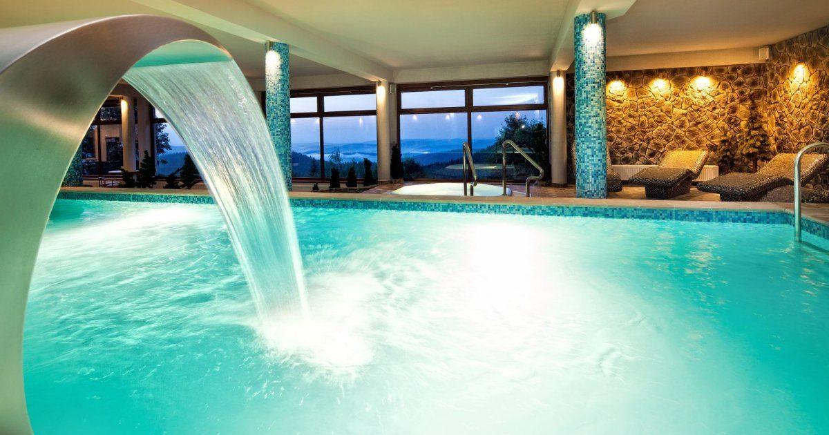 Hotel Beskidzki Raj*** Wellness & SPA