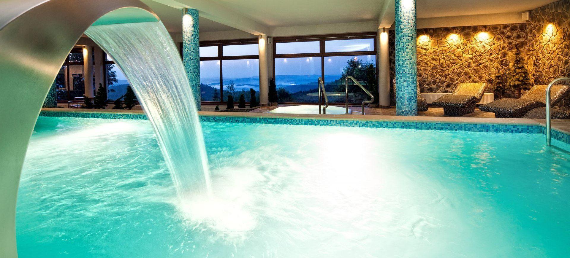 Hotel Beskidzki Raj*** Wellness & SPA, Stryszawa, Zawoja