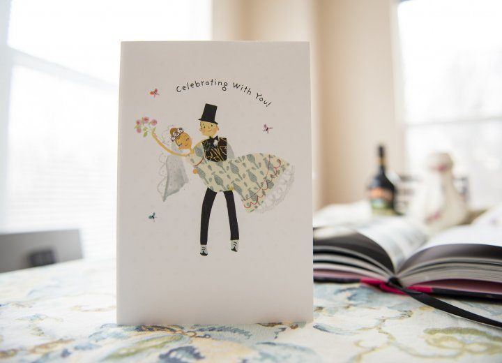Poligrafia weselna