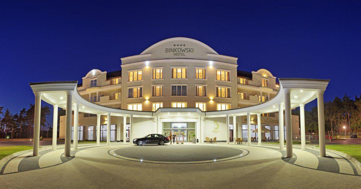 Hotel Binkowski****