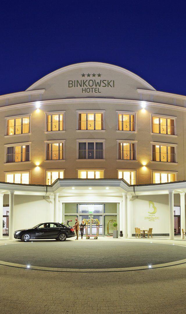 Binkowski Hotel