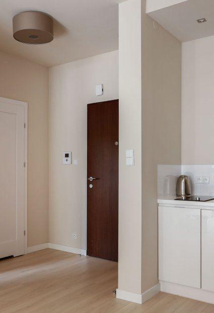 Doskonałe apartamenty