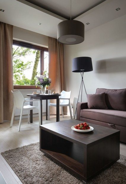 Idealne apartamenty