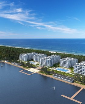 Rogowo Pearl City Apartments