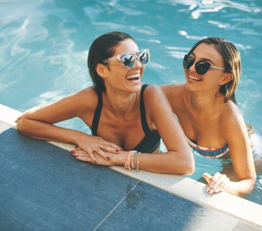 Weekend z Przyjaciółką w Dune Mielno Resort