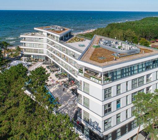 ❀ Wiosna 2021 w Dune City Apartments ❀