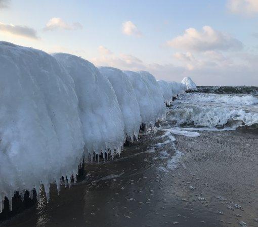 Wielkie Morsowanie w Dune Resort - XVII Międzynarodowy Zlot Morsów
