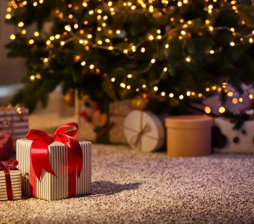 Kameralne Święta Bożego Narodzenia w Dune