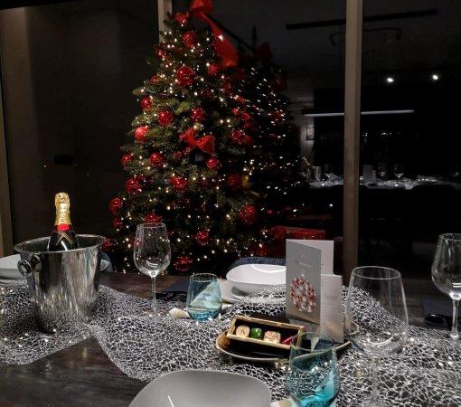 Kameralne Święta (Oferta z cateringiem)