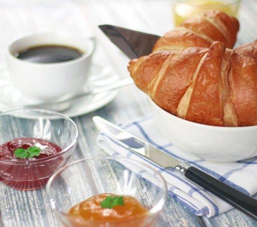 Nocleg ze śniadaniem - oferta bezzwrotna