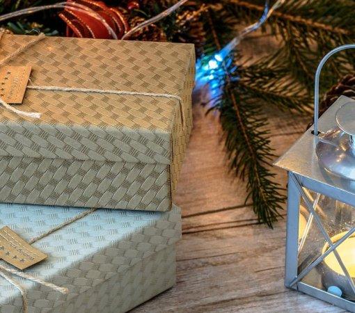Oferta bezzwrotna - pobyt świąteczny