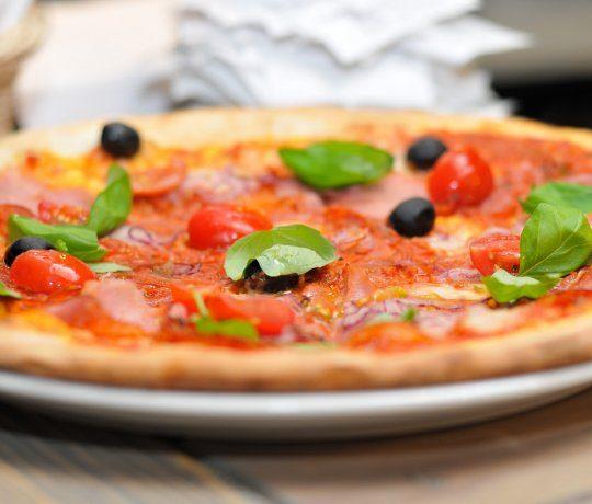 Toscana Pizzeria – 10% rabatu