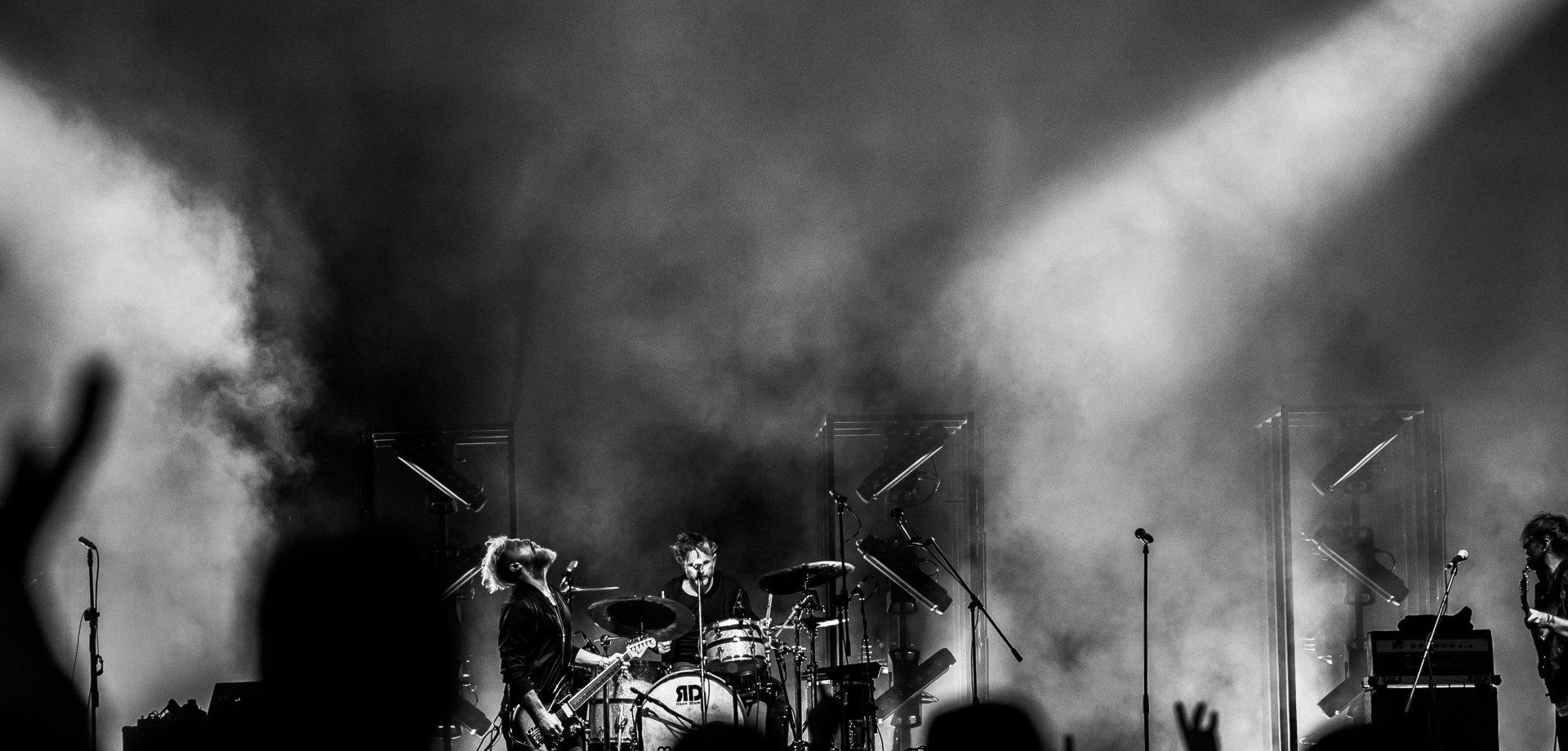 Charlotta Rock Festival, odsłona pierwsza
