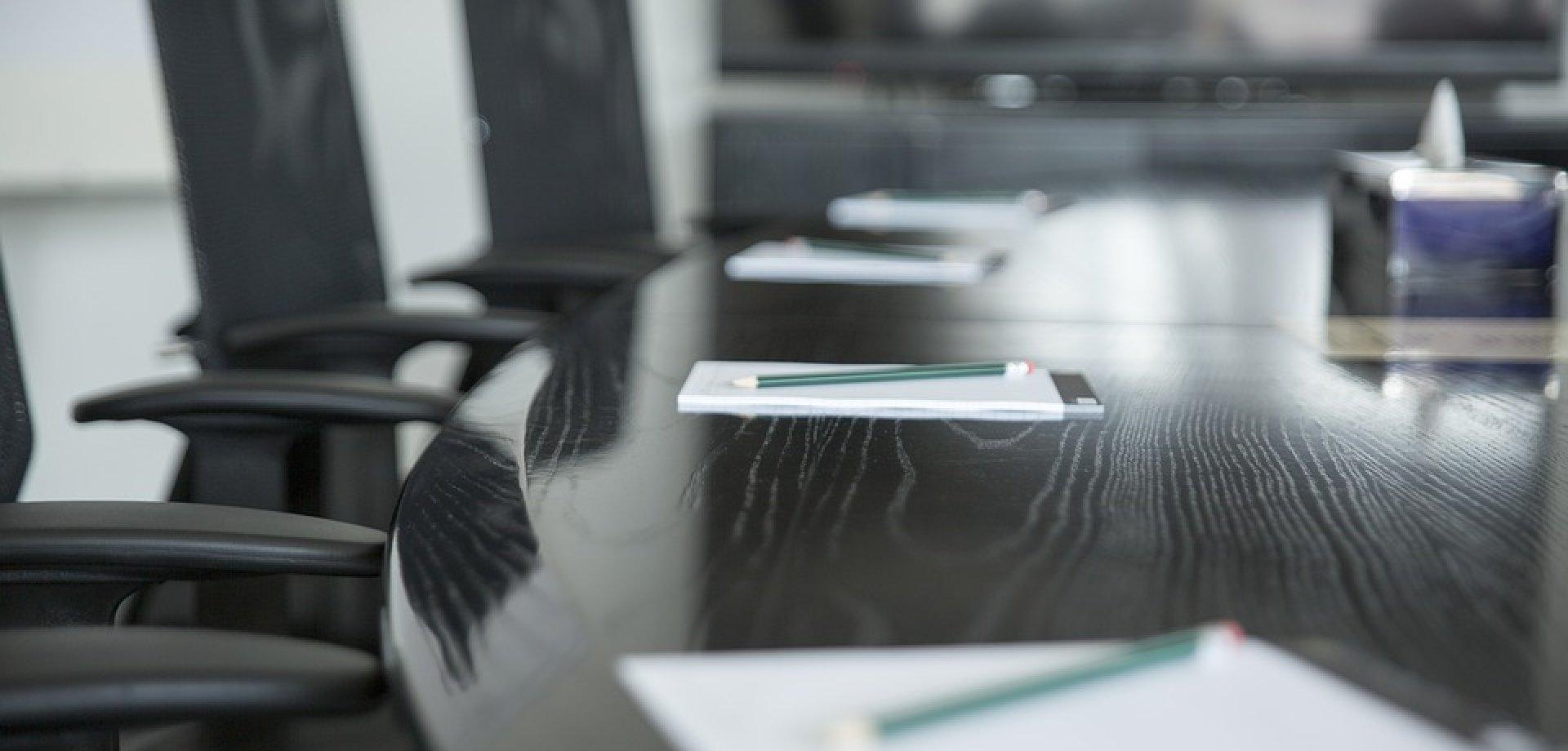 Przepis na udaną konferencję? Sprawdź, jak zorganizować ją krok po kroku