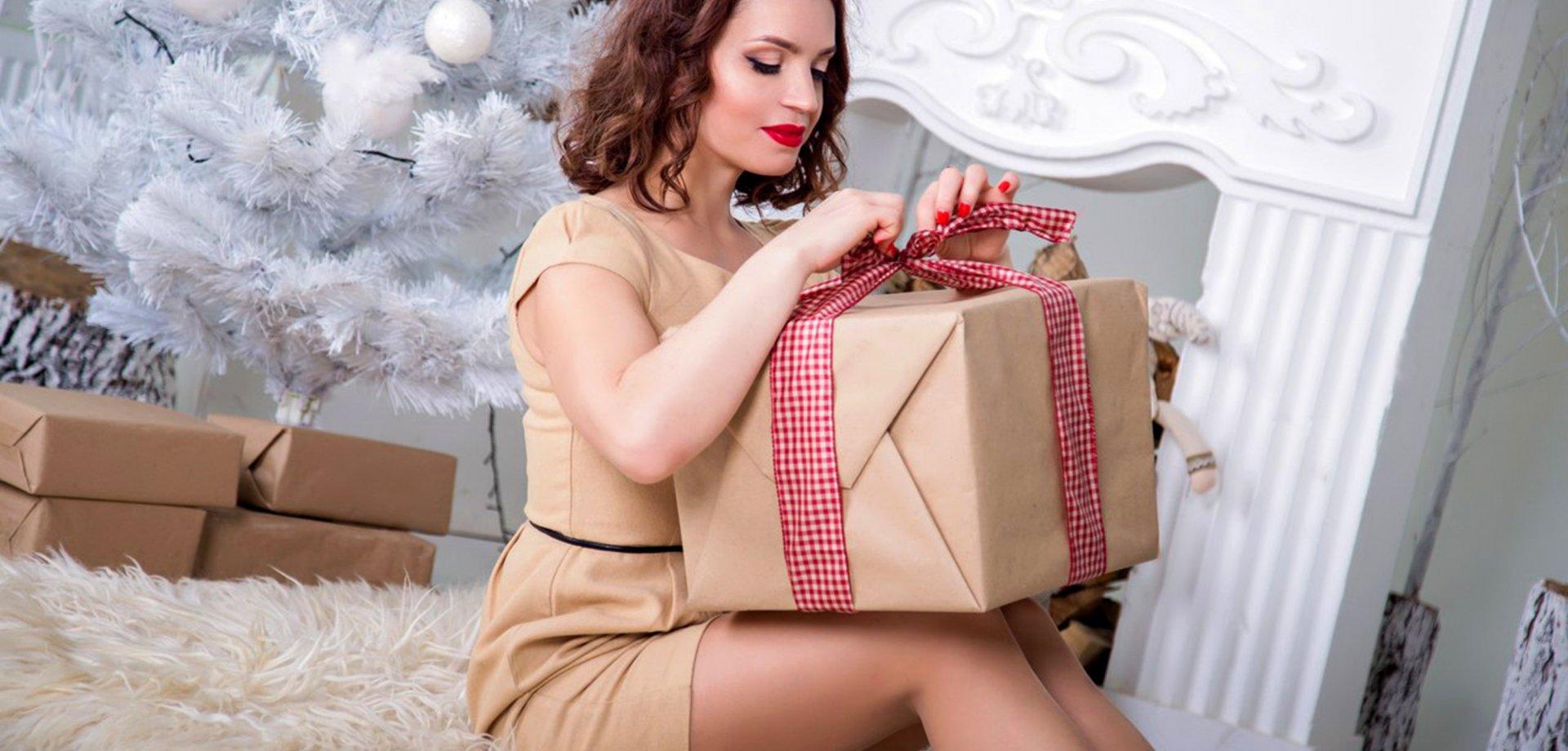 Wyjątkowy prezent na Święta dla kobiet – zobacz, co warto wybrać
