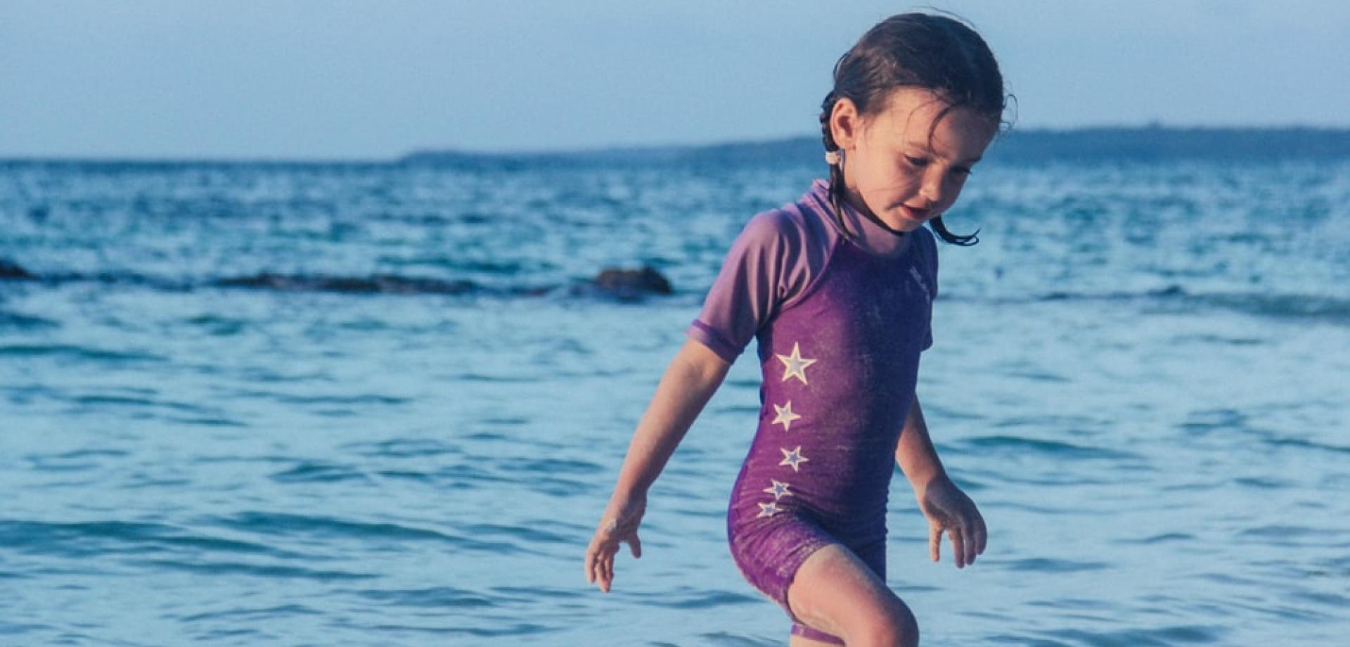 Wakacje nad morzem z dziećmi – jak zaplanować udany wyjazd?