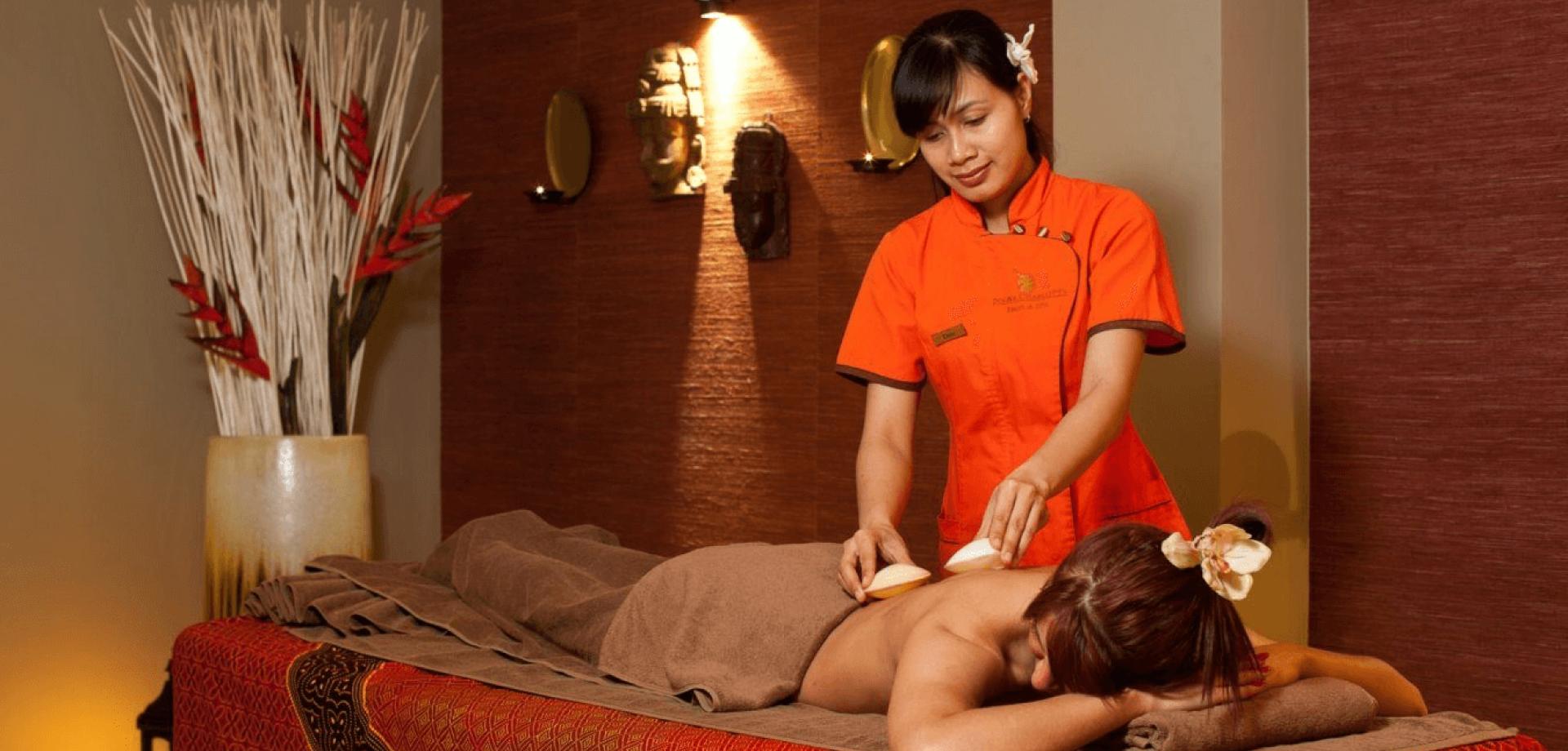 SPA dla ciała i duszy – poznaj korzyści płynące z takiej formy relaksu!