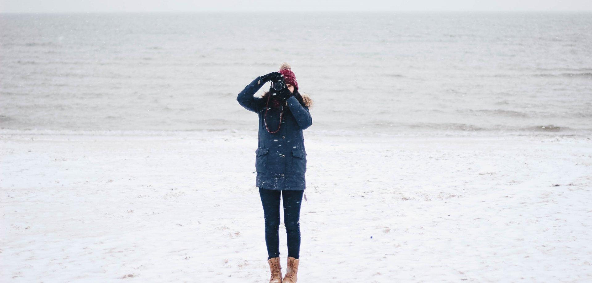 Zima nad morzem – dlaczego warto ją zobaczyć?