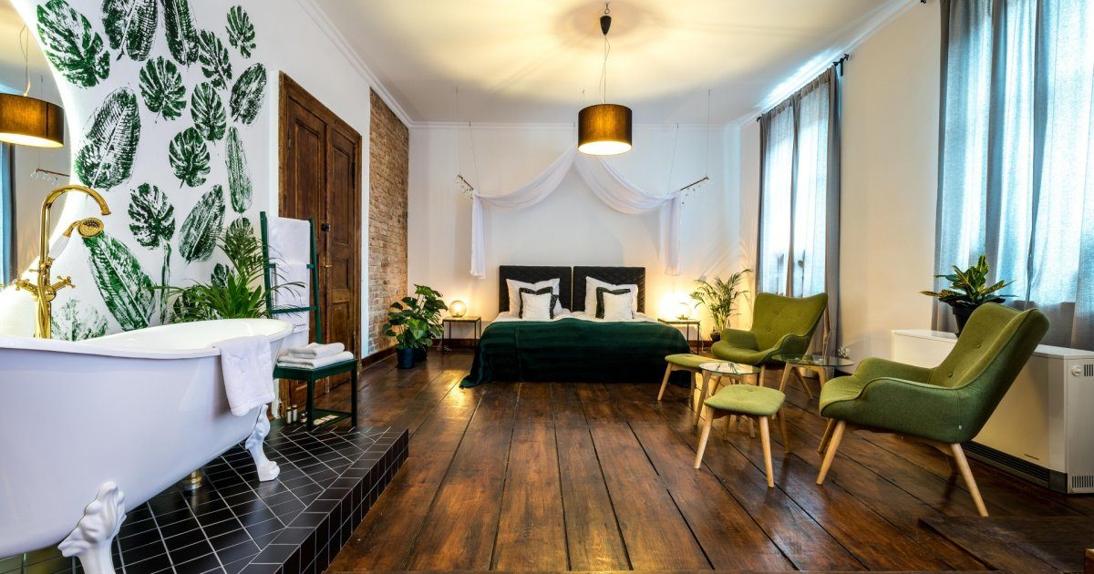 Biuro Dreaminn Apartments