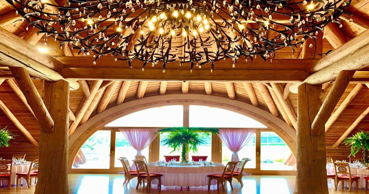 Dworek Góralski Restauracja i Hotel