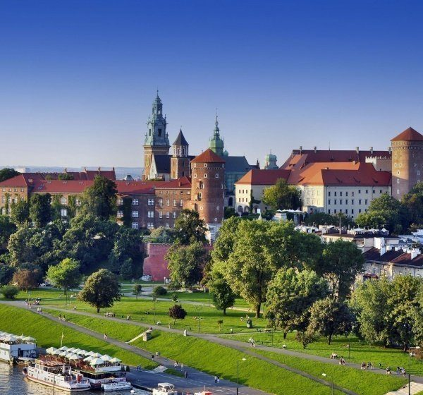 Royal Wawel Castle
