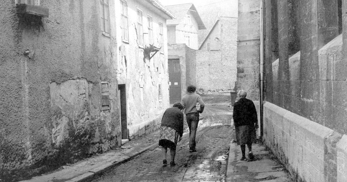 FRONVESTE - Das alte Knasthaus