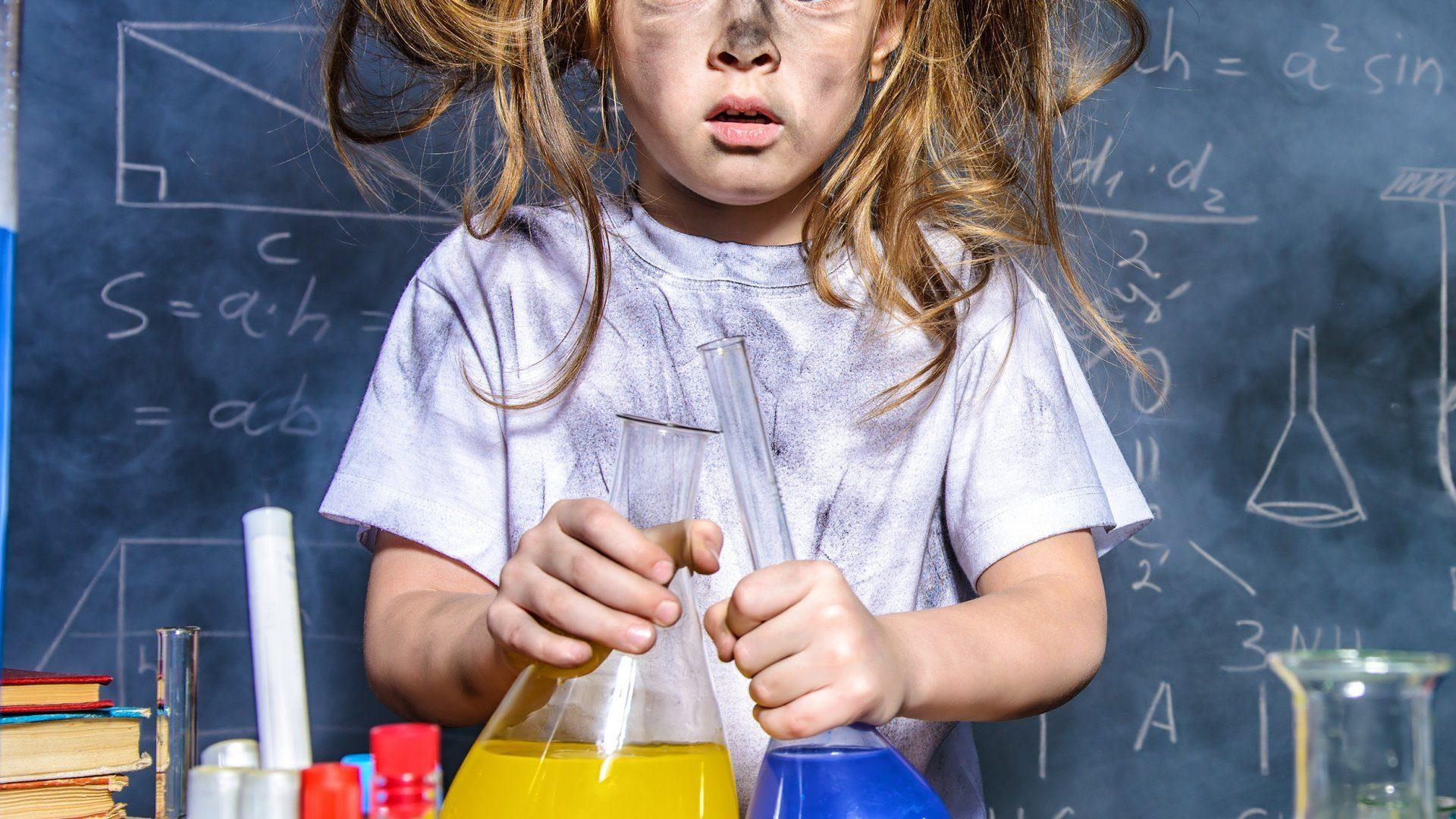Urodziny Małego Chemika