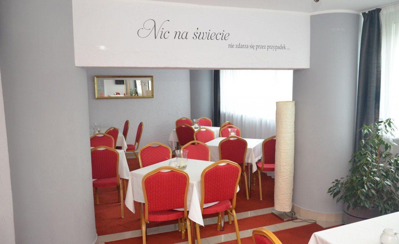 Restauracja Hotel Gromada Poznań