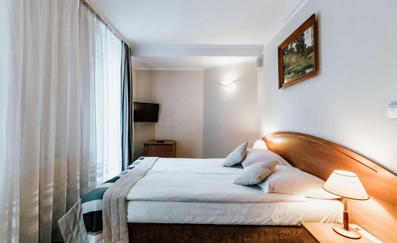 Hotel Gromada W Centrum Warszawy Noclegi Przy Metrze