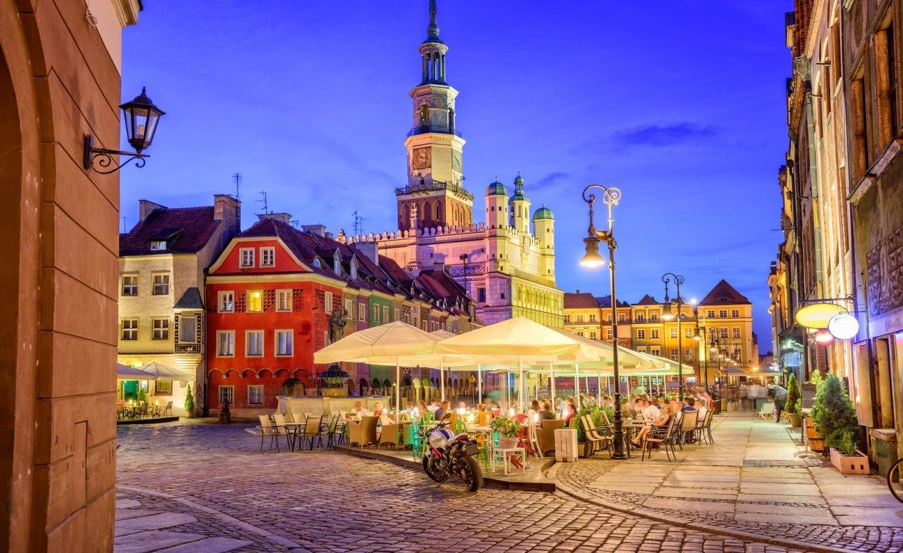 Poznan