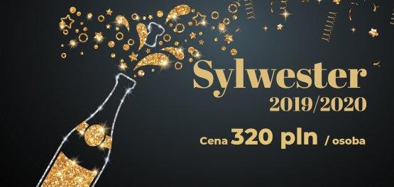 Bal Sylwestrowy w Warszawie 2019/2020