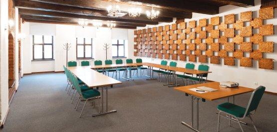 Toruń: Pakiet konferencyjny