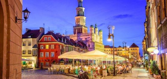 Konferencja Poznań