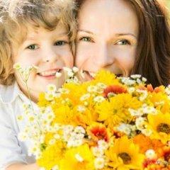 Dzień Matki i Dzień Dziecka