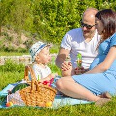 Muzyczny Piknik z okazji Dnia Matki
