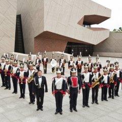 Koncert Orkiestry Wojskowej w Toruniu - Kulturalne Lato