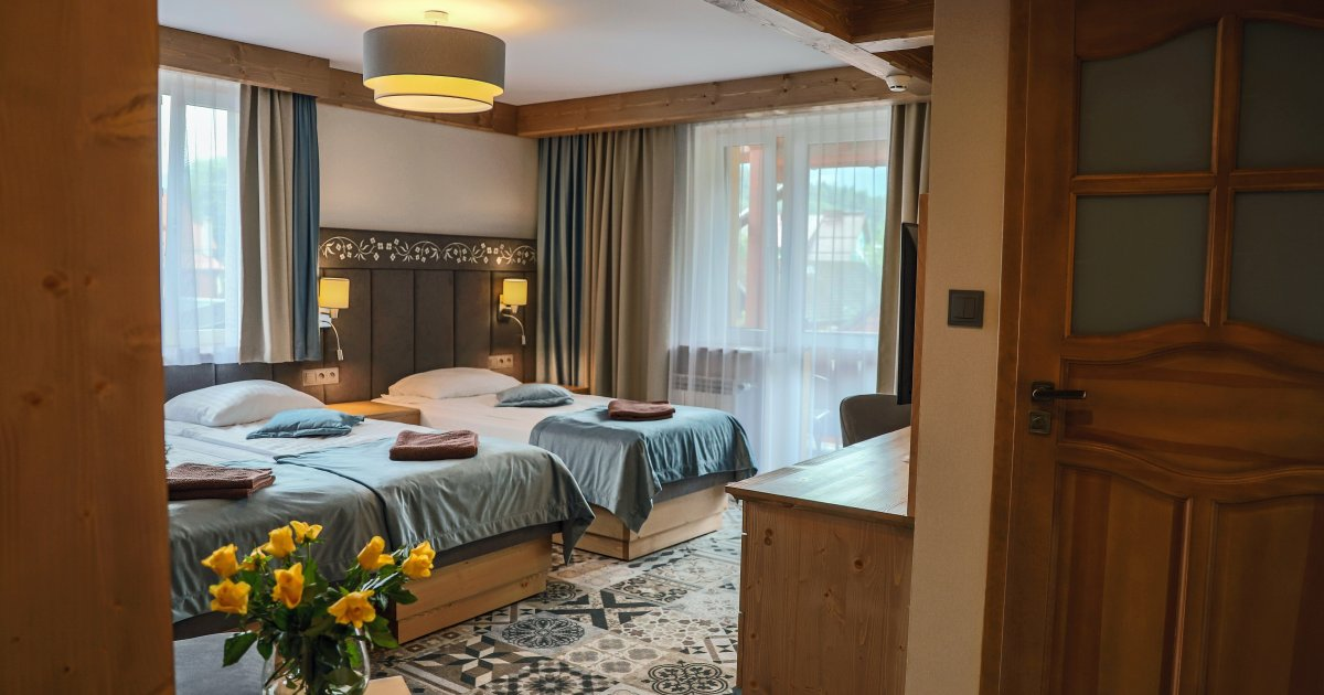 Hotel & SPA Jawor