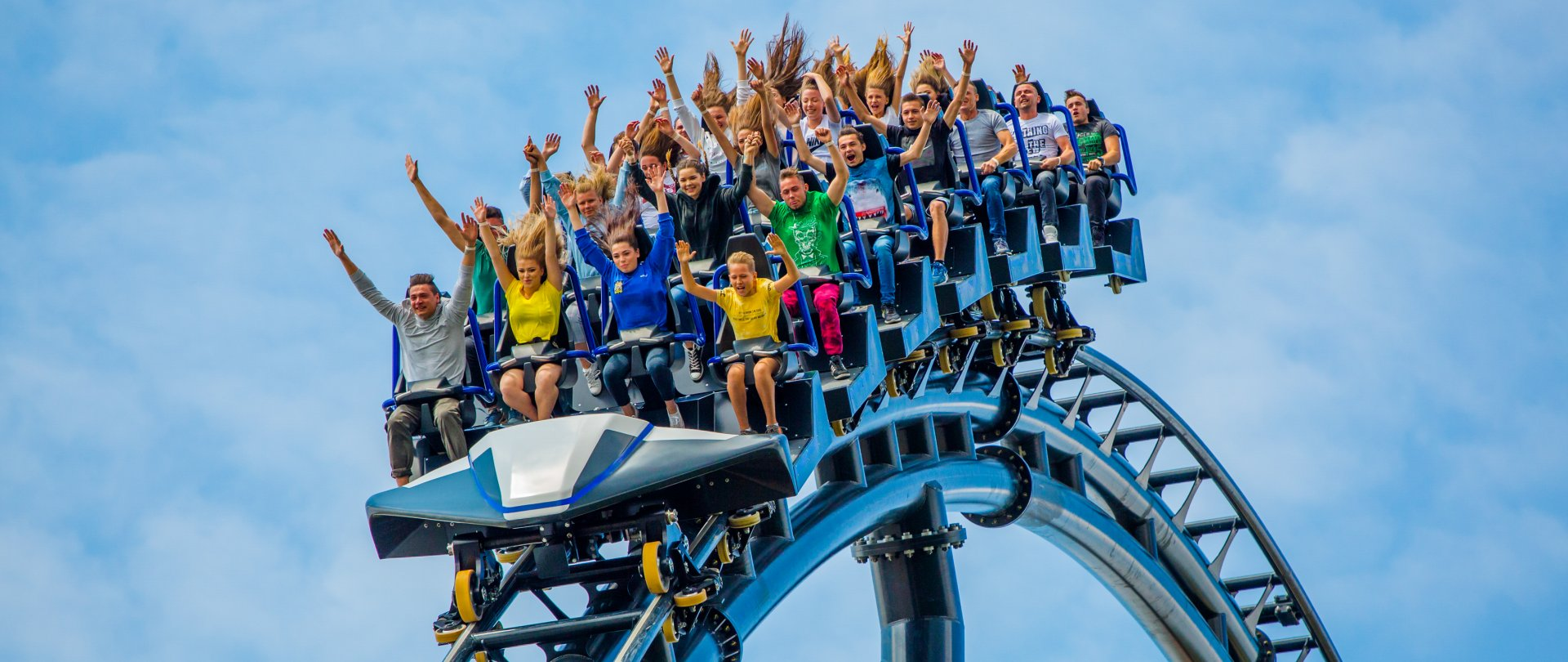 Park rozrywki Energylandia (60 km) – w hotelu można zakupić bilety z 5% rabatem