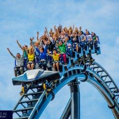 Amusement park -Energylan (60km)