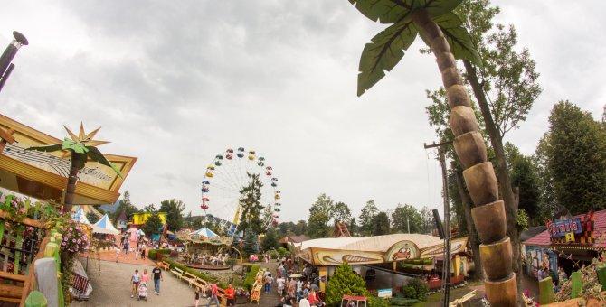 Rabkoland w Rabce Zdrój (44 km)
