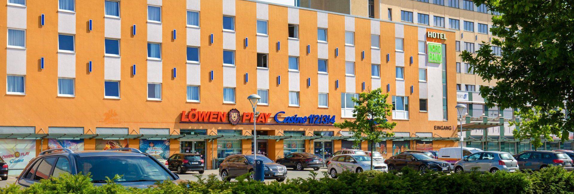 Der Weg zum Hotel NordRaum: 14 Monate später
