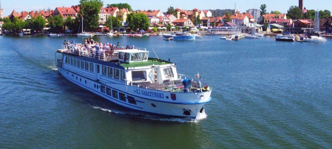 Statek K. I. Gałczyński