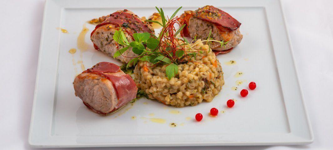 Regionalna kuchnia Mazur