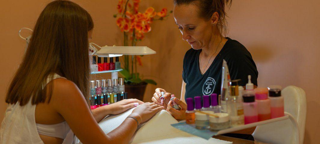 Kosmetolog/kosmetyczka