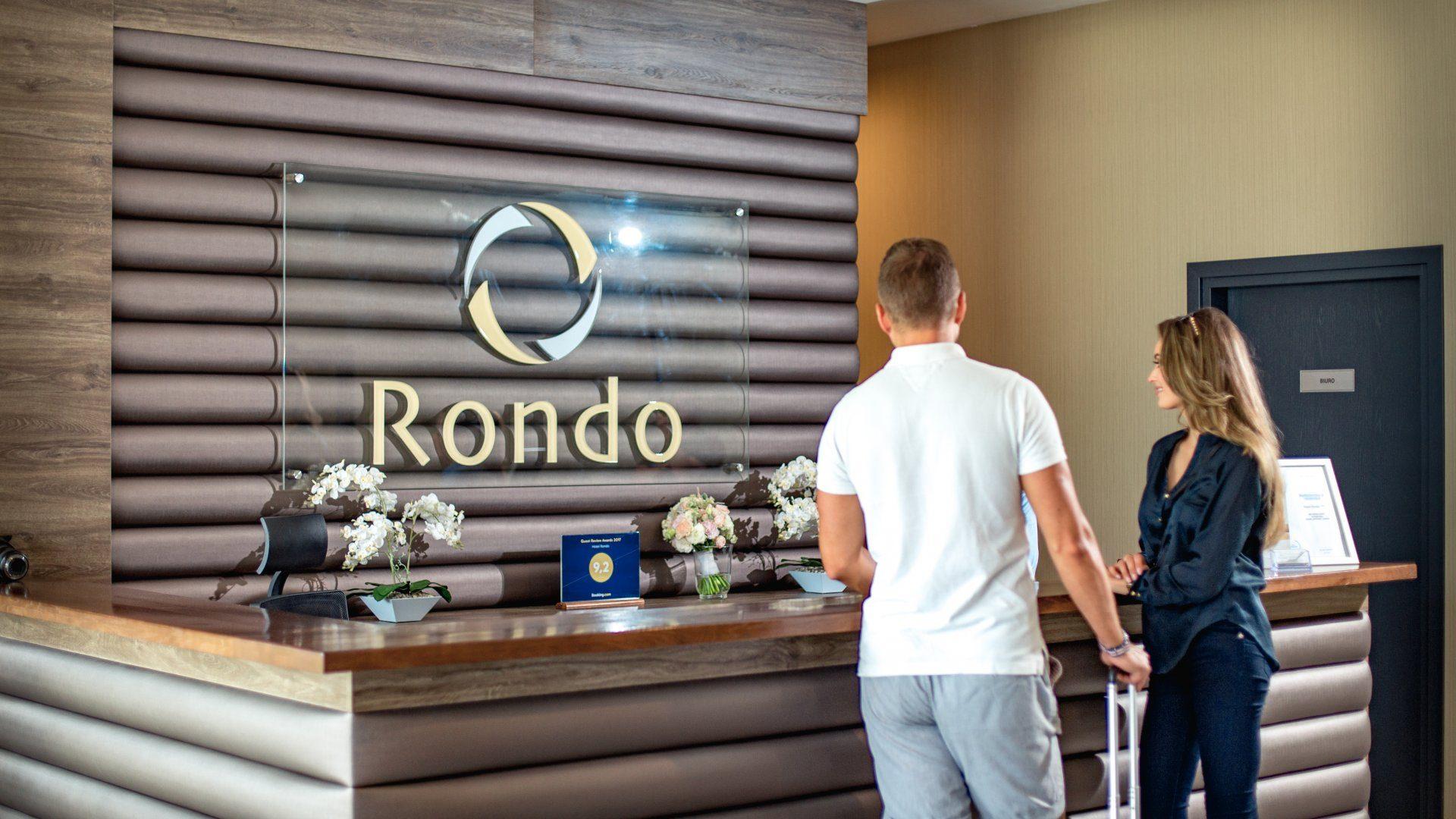 Hotel Rondo, Wąbrzeźno