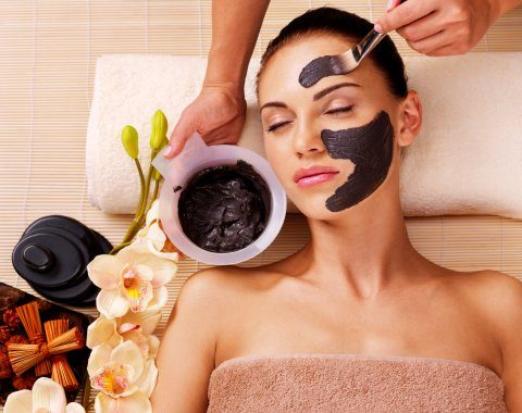 Relaxation, beauty, harmony - SPA treatments